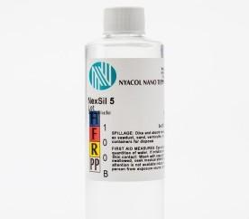 Silicon Dioxide | SiO2 | Nyacol Nanotechnologies